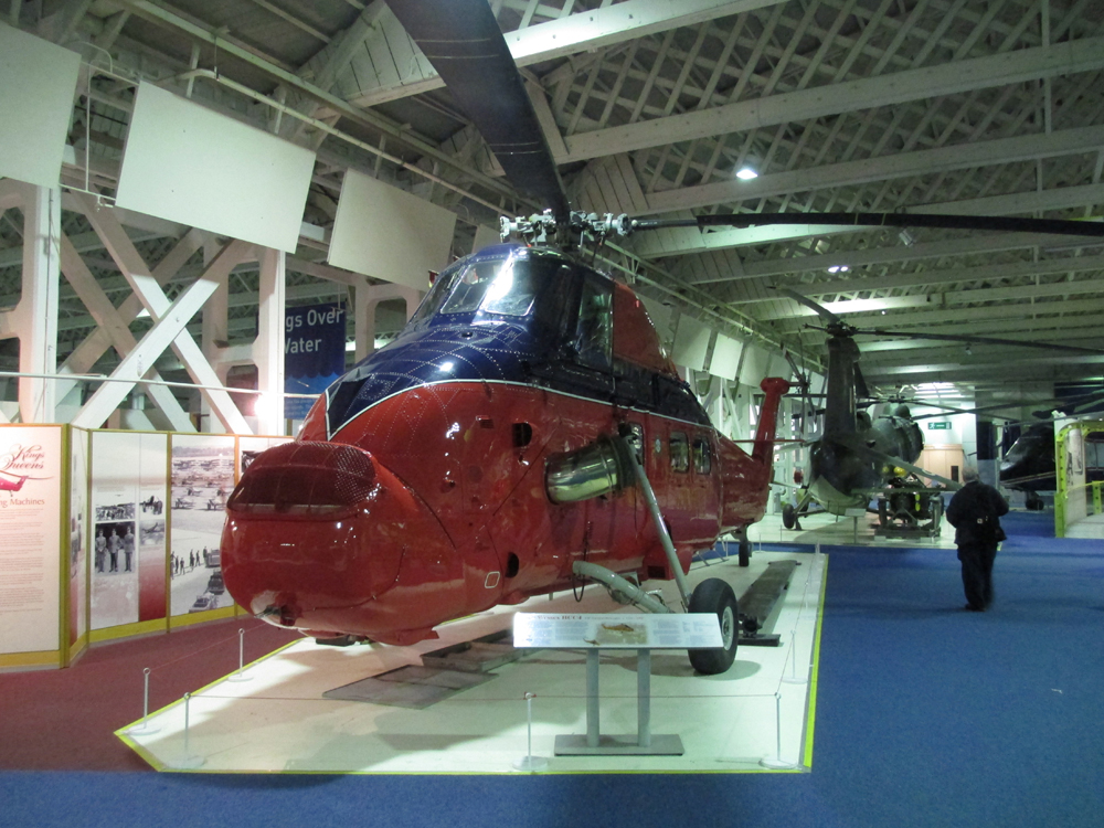 イギリス空軍博物館 051