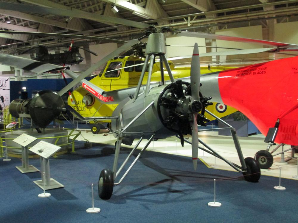 イギリス空軍博物館 050