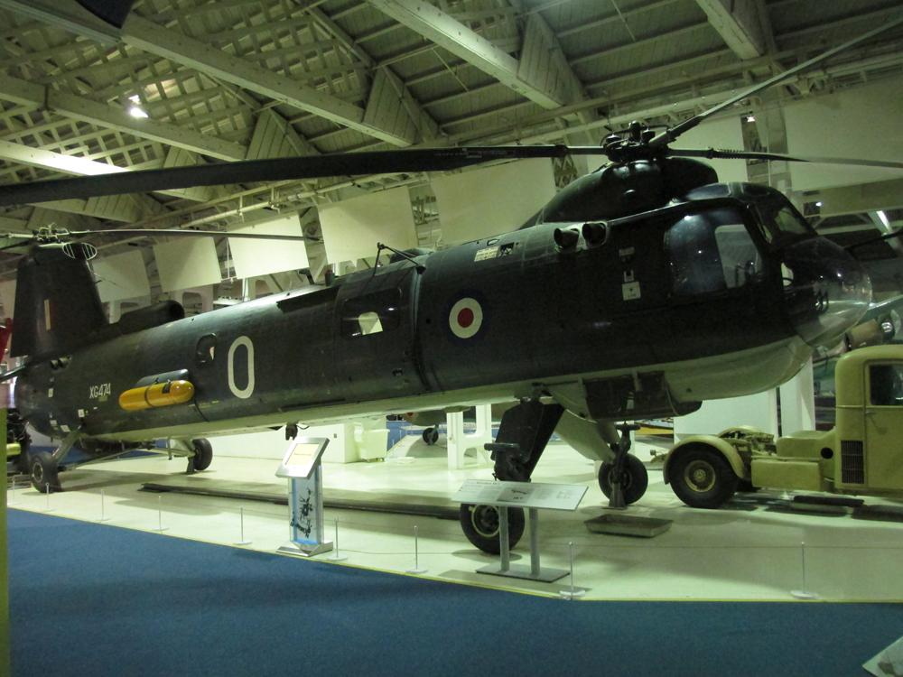 イギリス空軍博物館 049-1