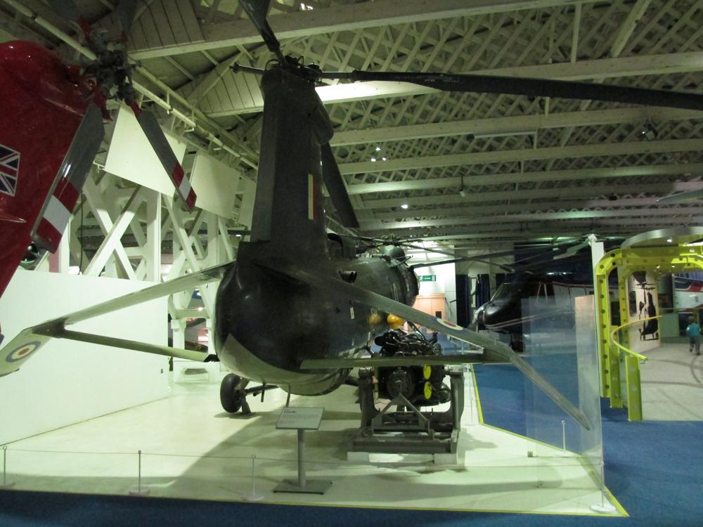 イギリス空軍博物館 049-2