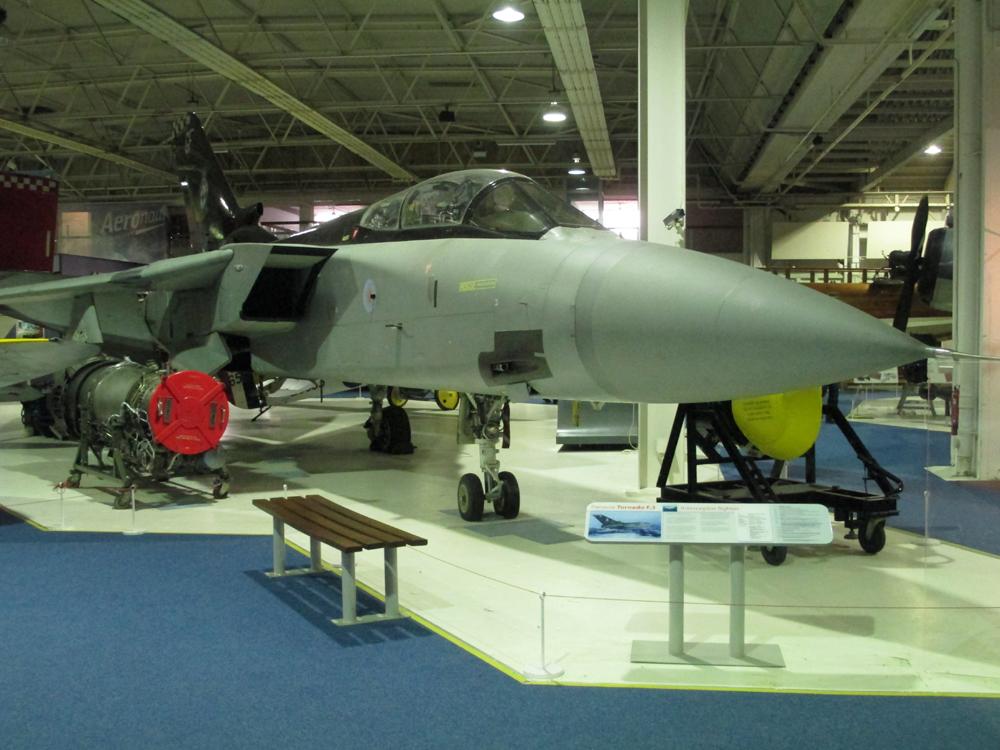 イギリス空軍博物館 053