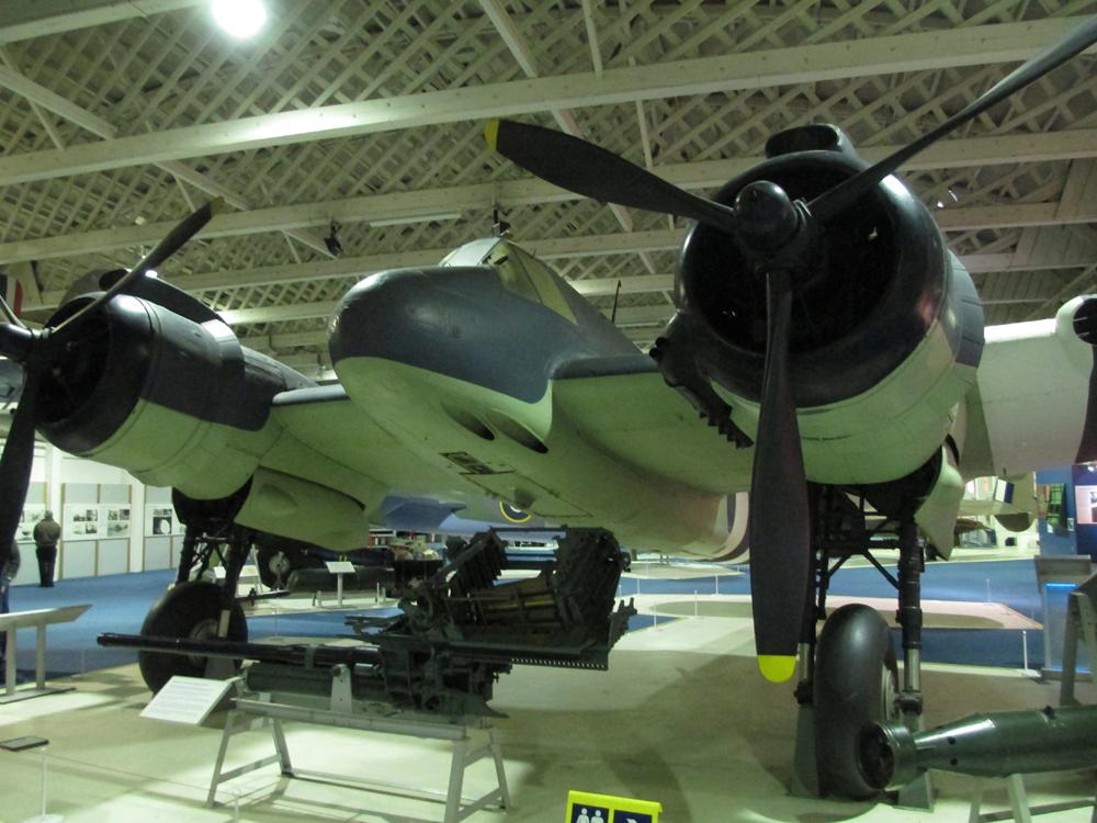 イギリス空軍博物館 054-2