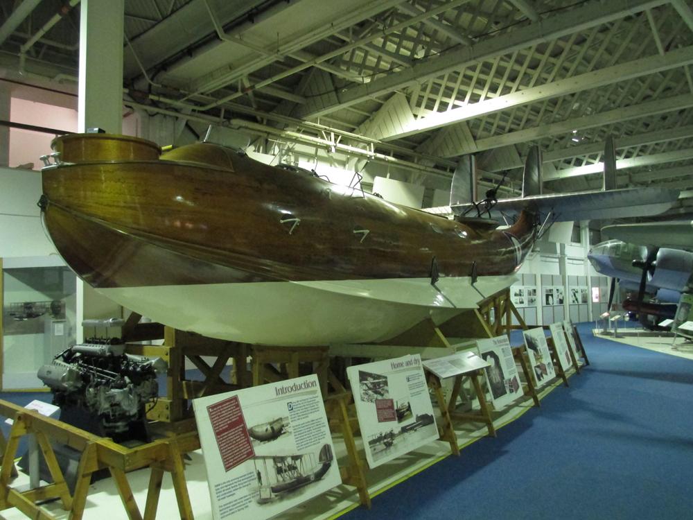 イギリス空軍博物館 052