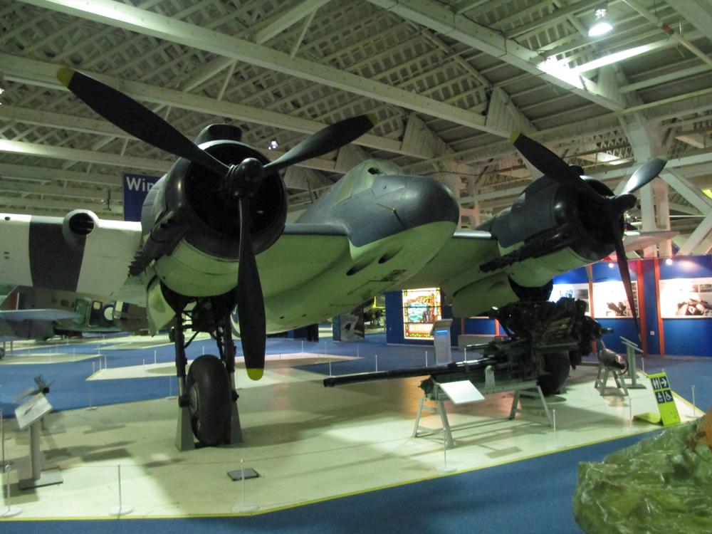 イギリス空軍博物館 054-1