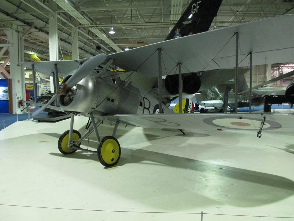 イギリス空軍博物館 055-1