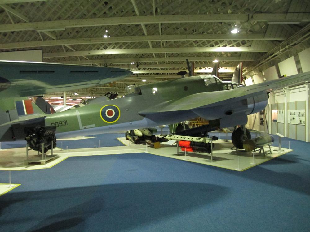 イギリス空軍博物館 056-2