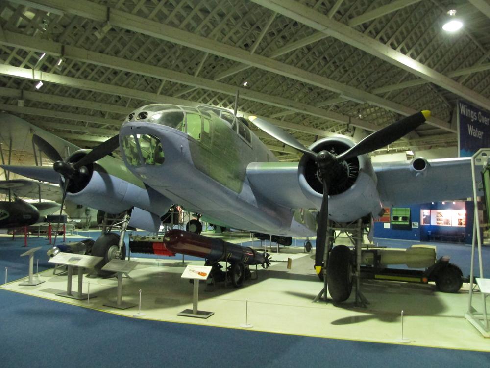 イギリス空軍博物館 056-1