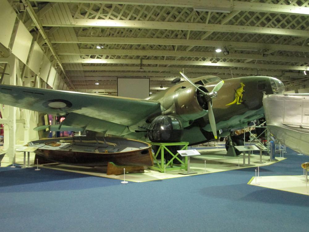 イギリス空軍博物館 057-2