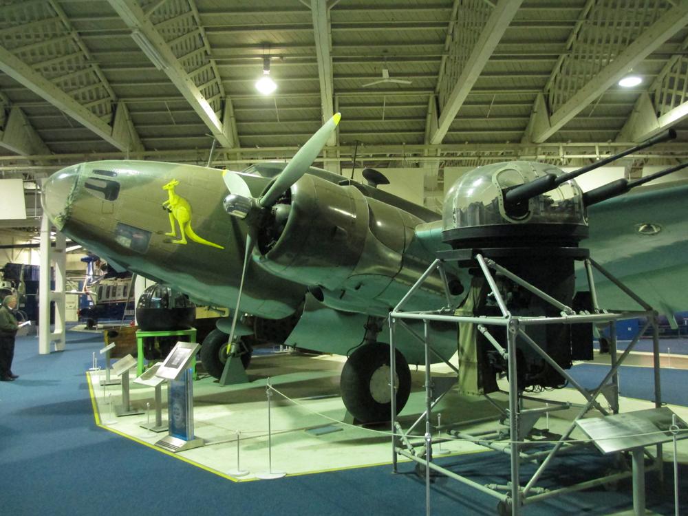 イギリス空軍博物館 057-1