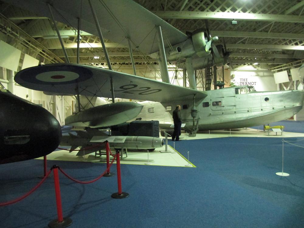イギリス空軍博物館 058-2