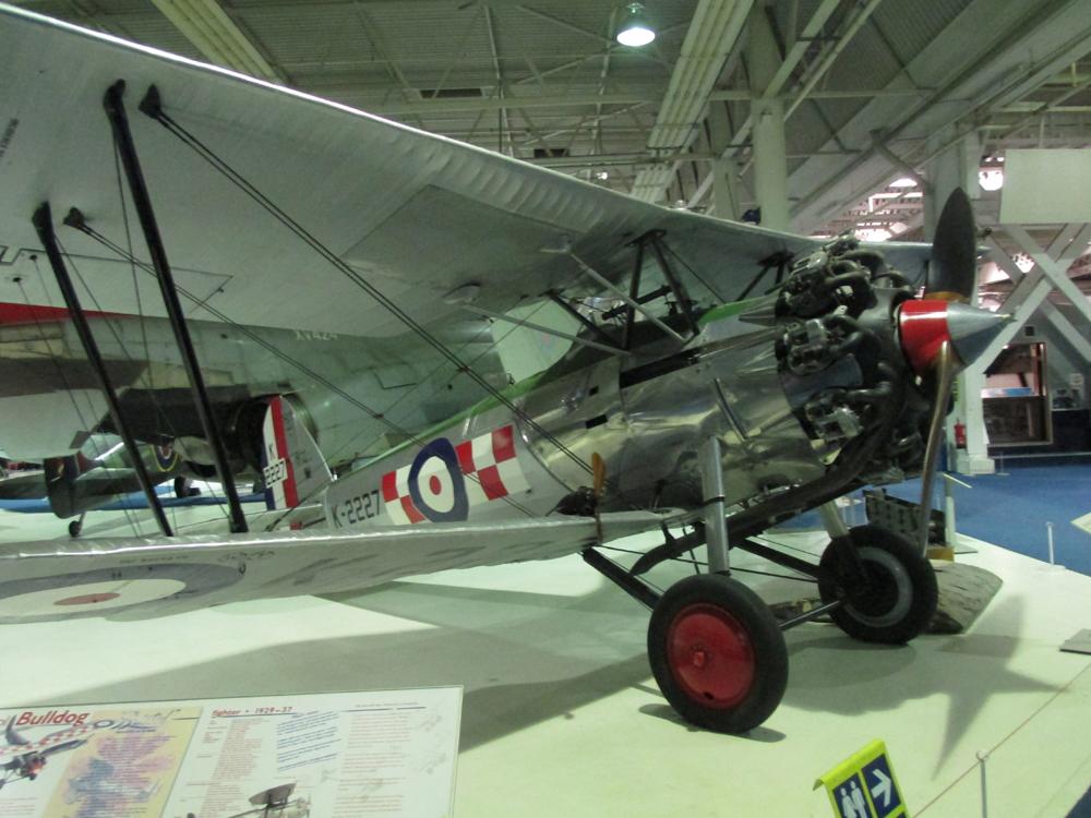 イギリス空軍博物館 059-1