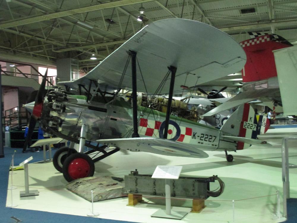 イギリス空軍博物館 059-2