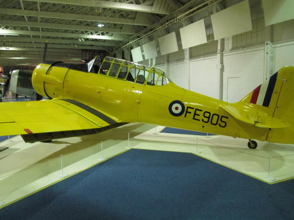 イギリス空軍博物館 060-1