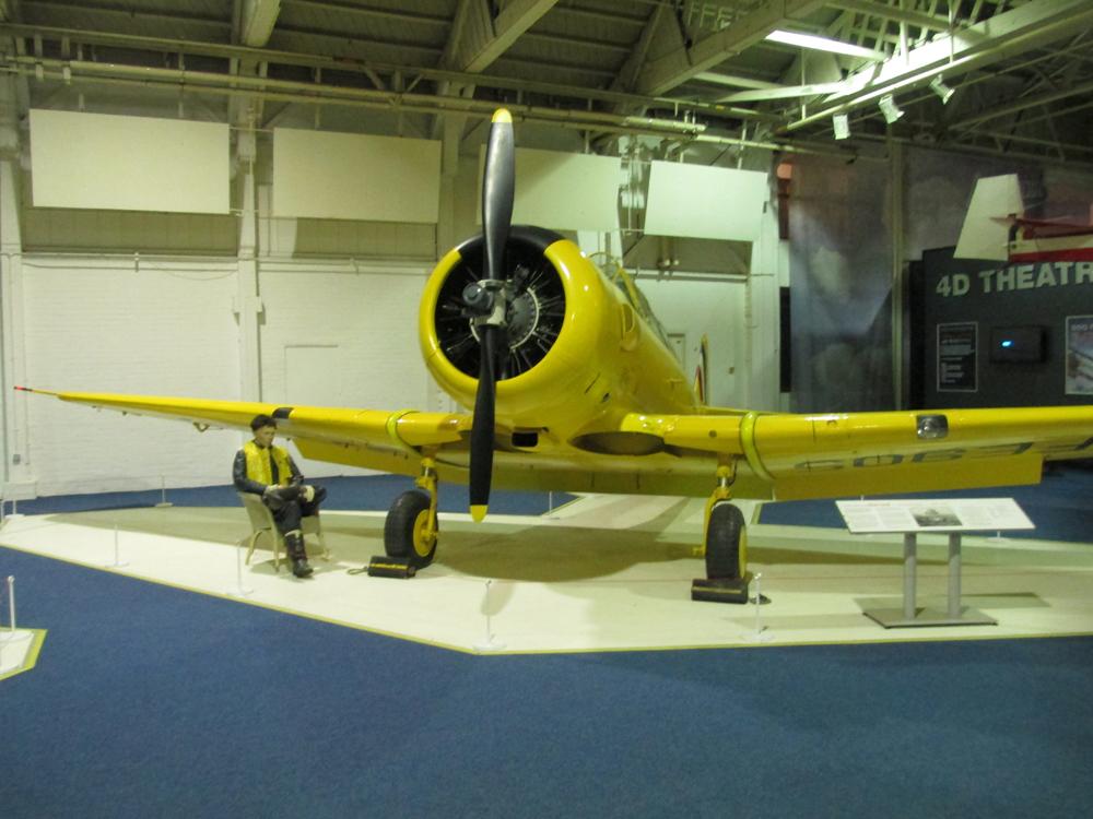 イギリス空軍博物館 060-2