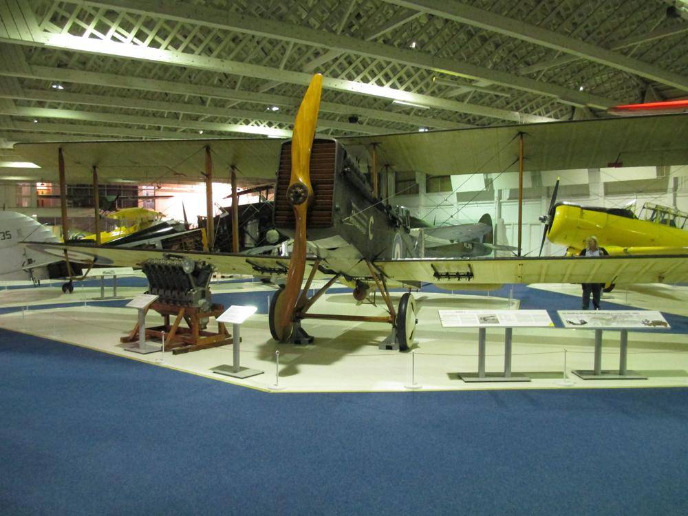 イギリス空軍博物館 061