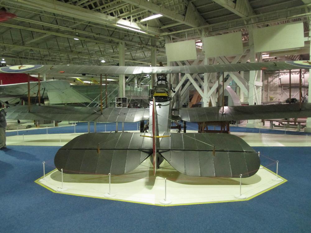イギリス空軍博物館 061-2