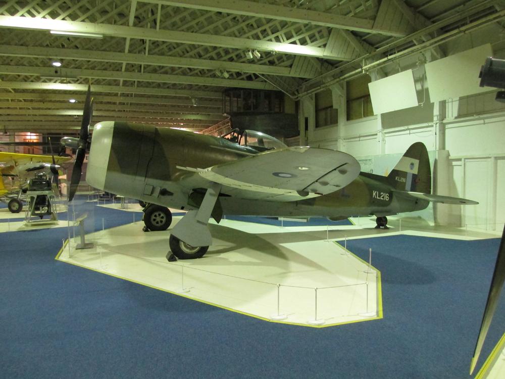 イギリス空軍博物館 063-1