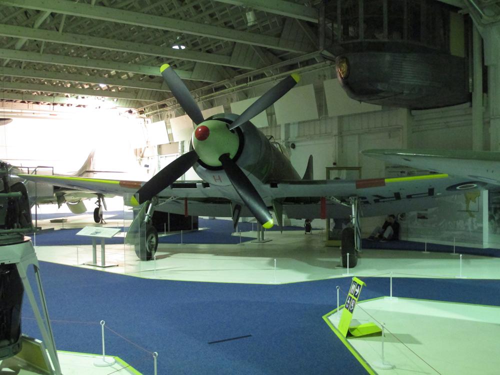イギリス空軍博物館 064-1