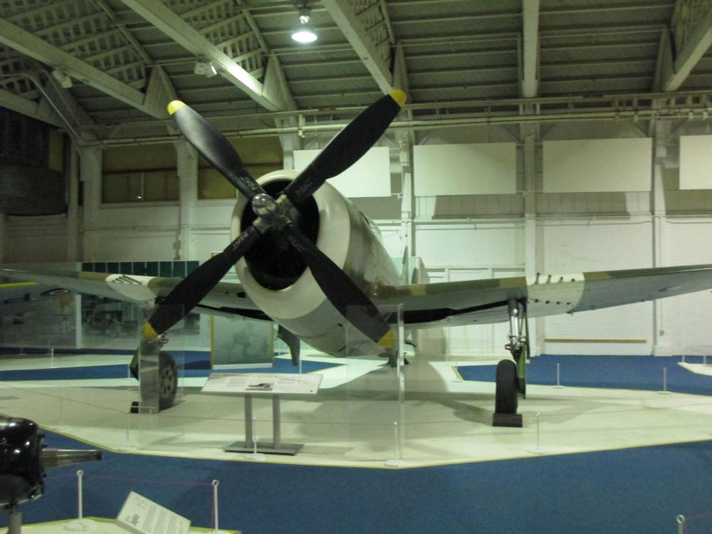 イギリス空軍博物館 063-2