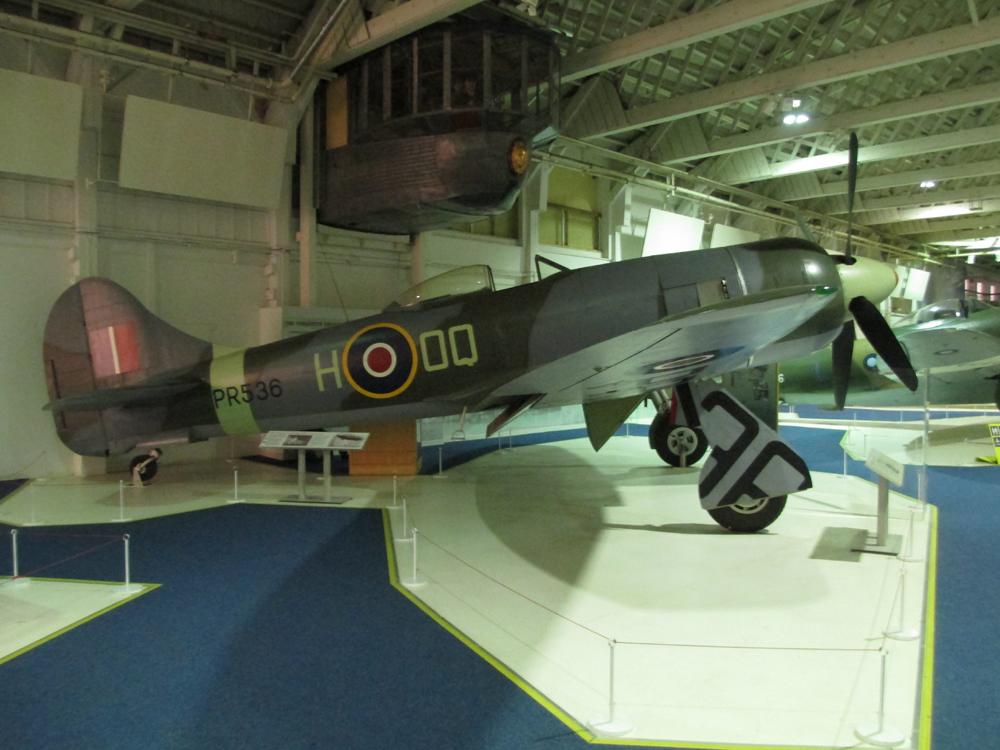 イギリス空軍博物館 064-2