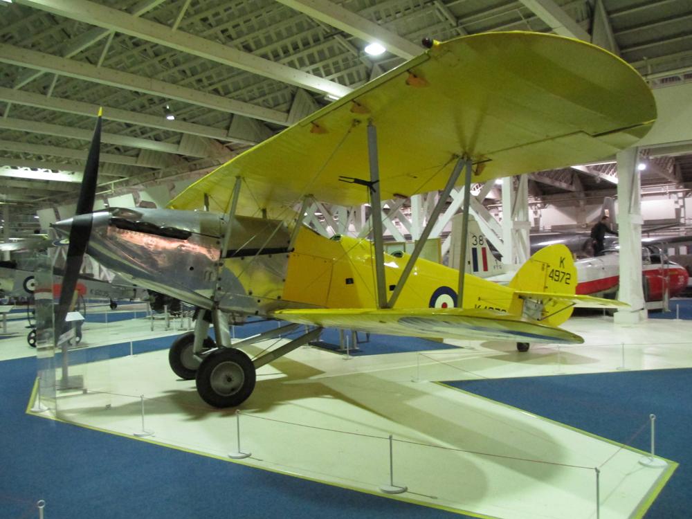 イギリス空軍博物館 065-1