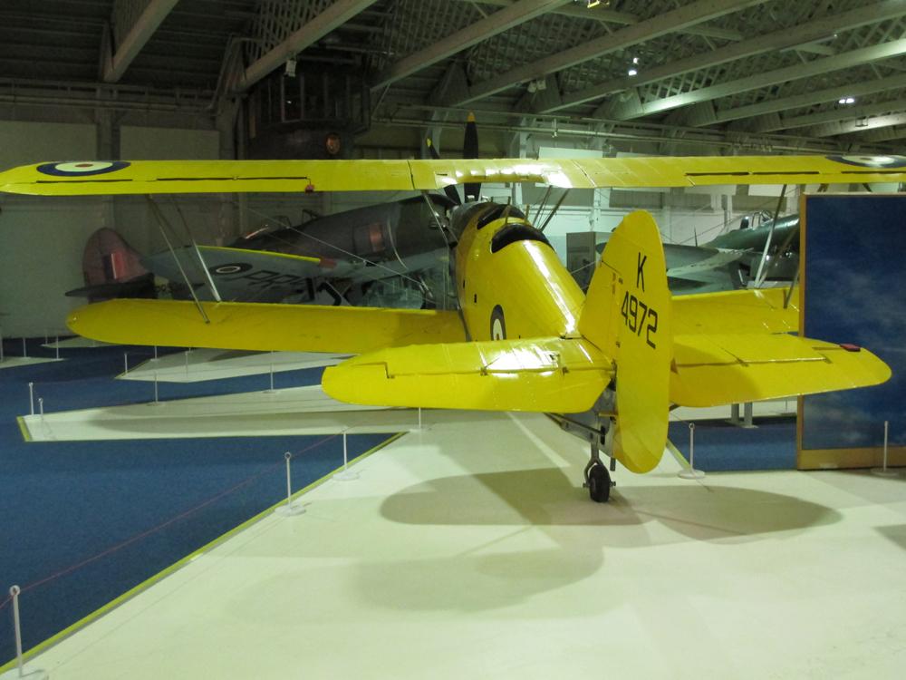 イギリス空軍博物館 065-3
