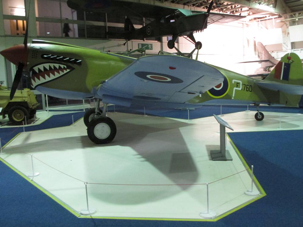 イギリス空軍博物館 066-2