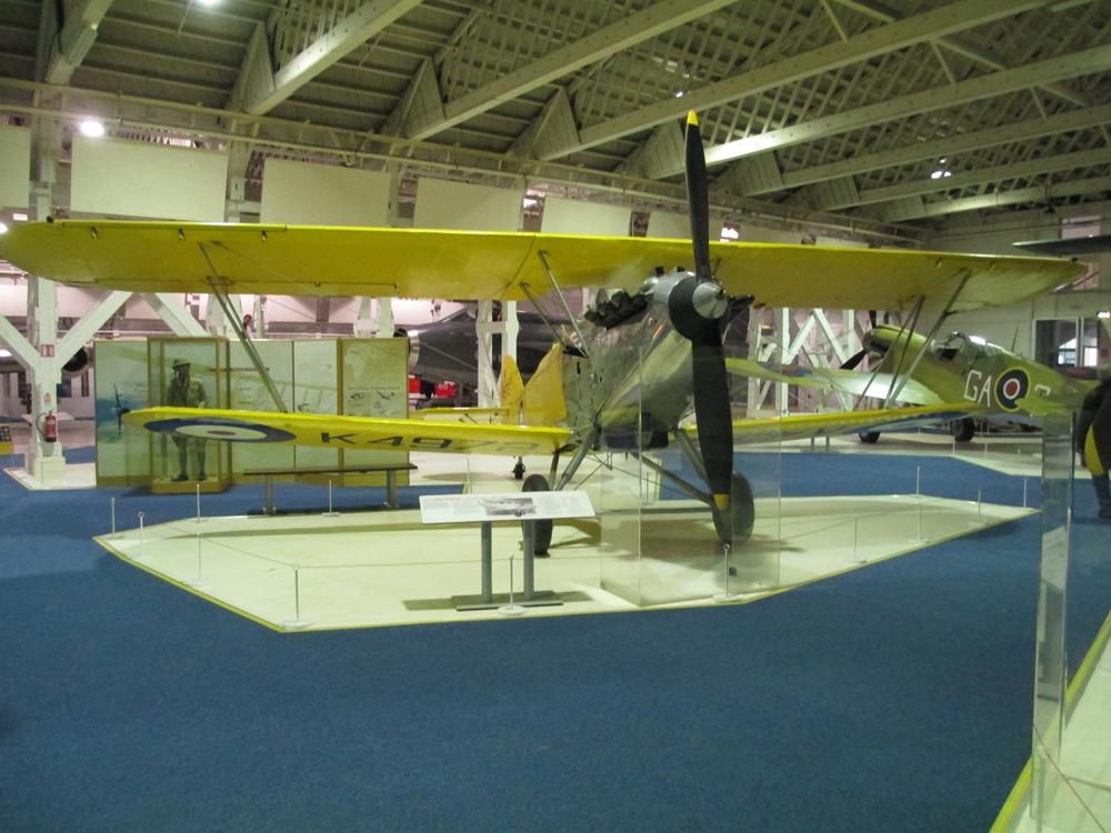イギリス空軍博物館 065-2
