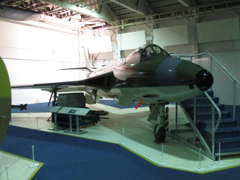 イギリス空軍博物館 067-1
