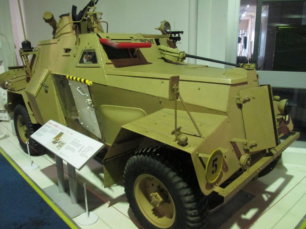イギリス空軍博物館 068-1
