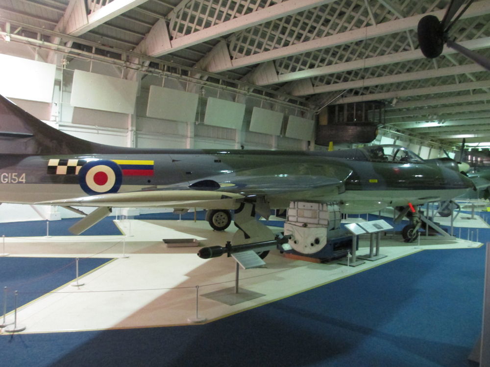 イギリス空軍博物館 067-2
