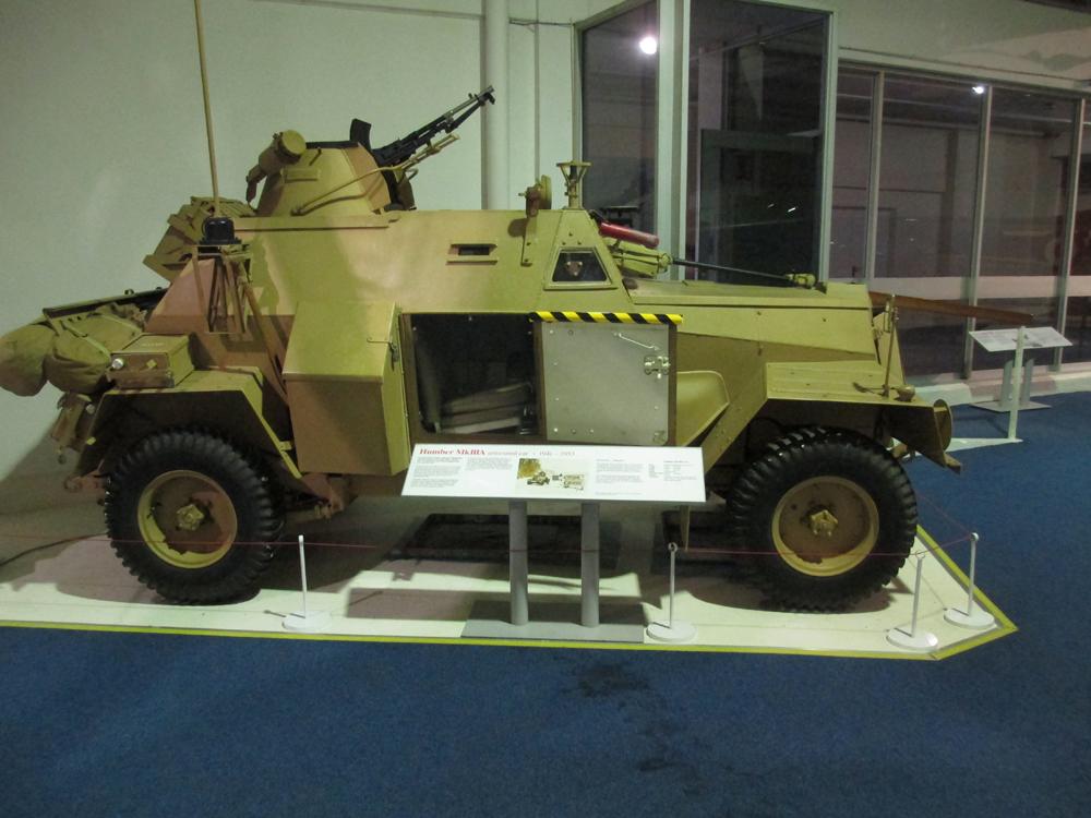 イギリス空軍博物館 068-2