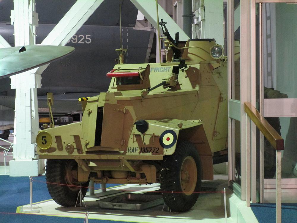 イギリス空軍博物館 068-3