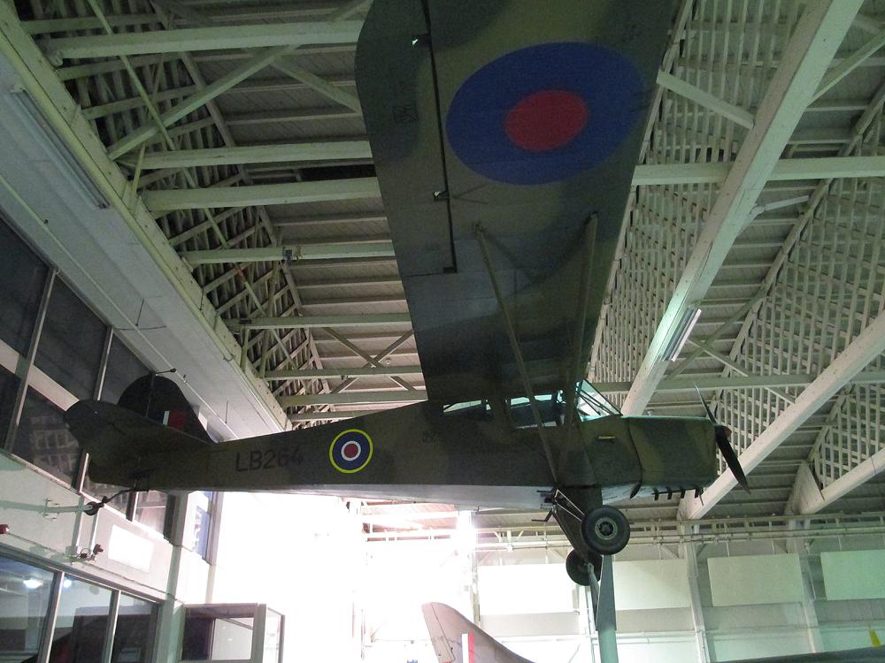 イギリス空軍博物館 069