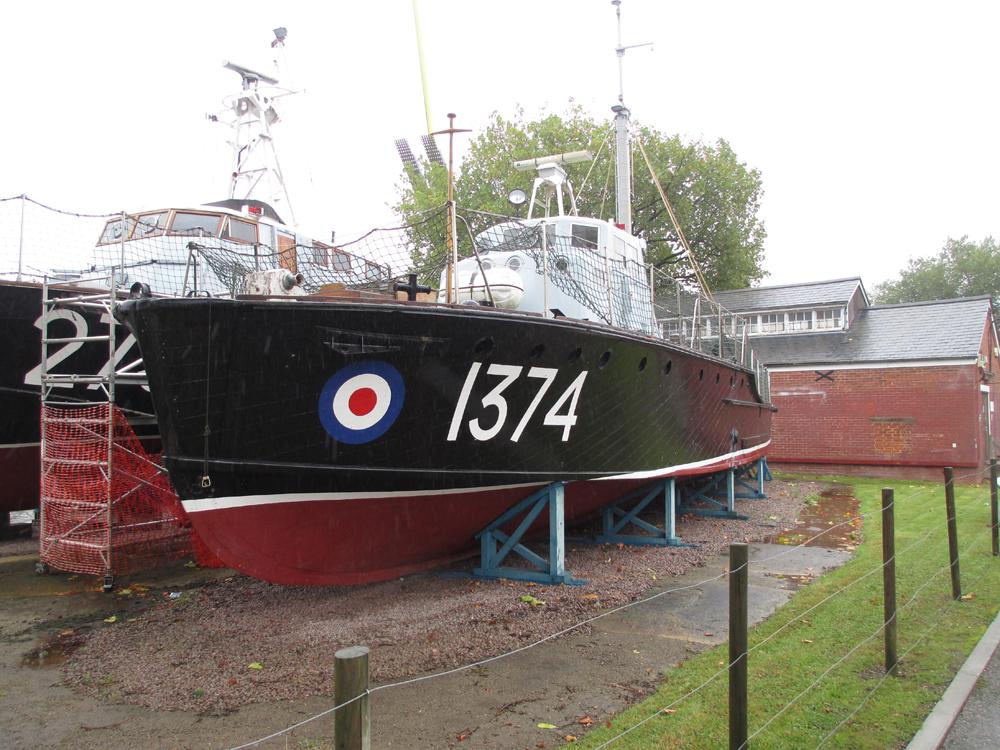 イギリス空軍博物館 070-2