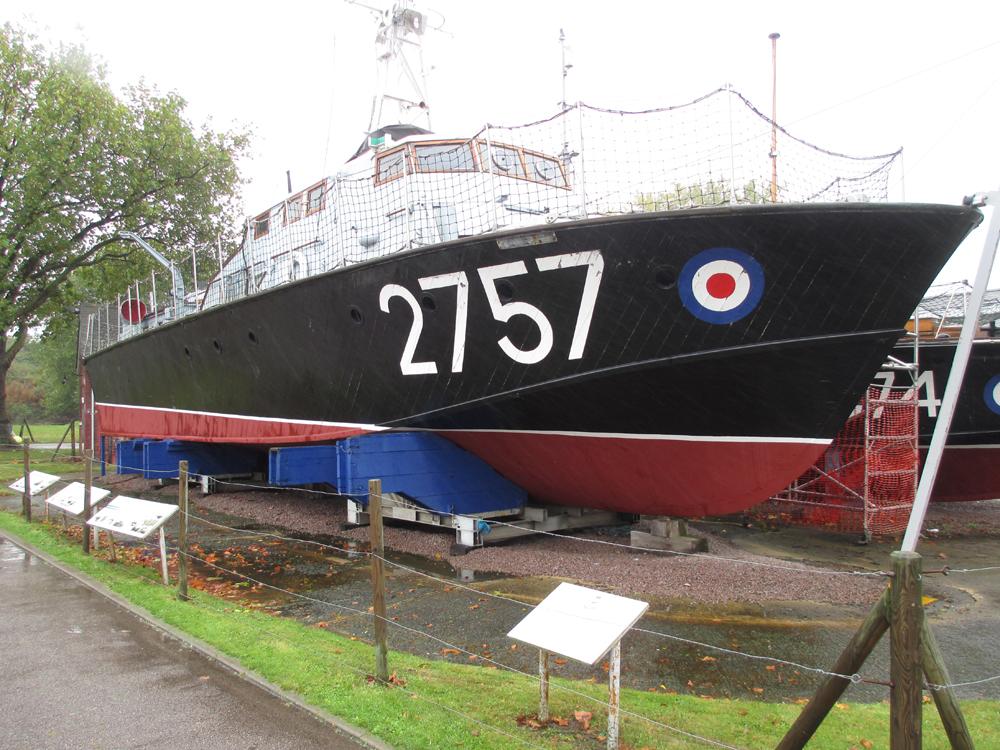 イギリス空軍博物館 070-1