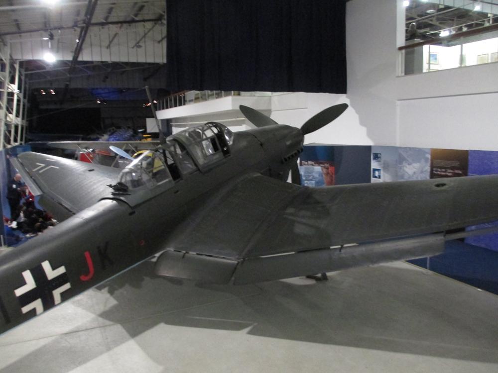イギリス空軍博物館 071-3
