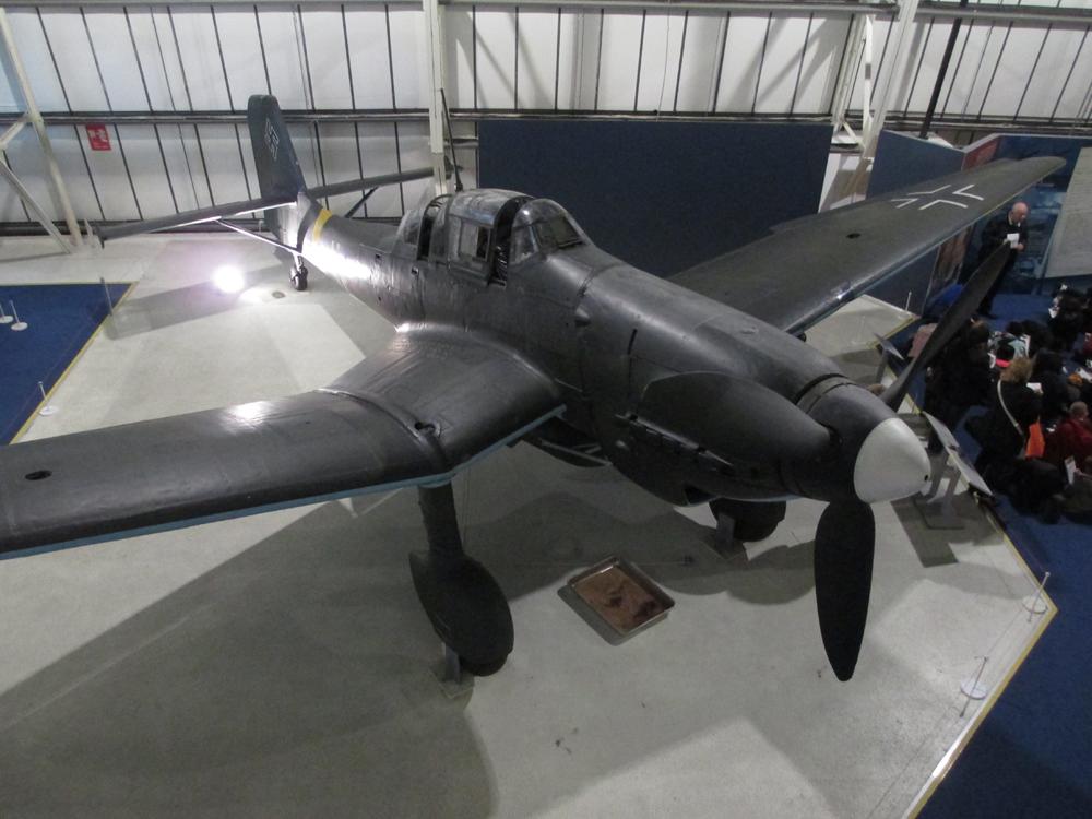 イギリス空軍博物館 071-4
