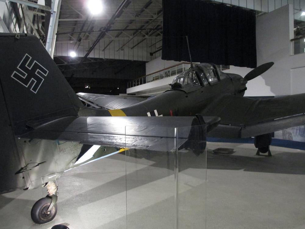 イギリス空軍博物館 071-6