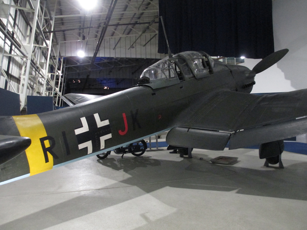 イギリス空軍博物館 071-7