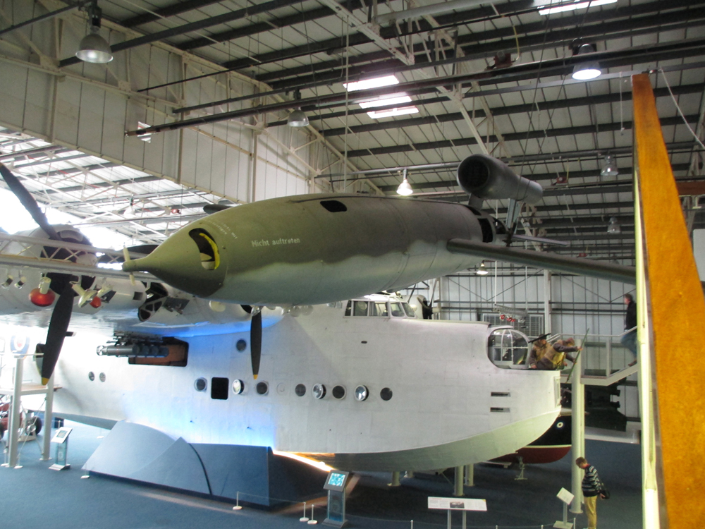 イギリス空軍博物館 074