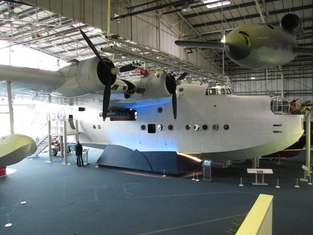 イギリス空軍博物館 075-2