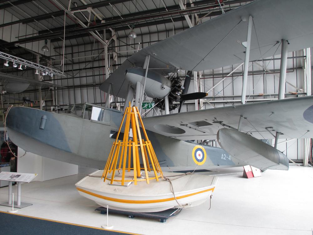 イギリス空軍博物館 076-2