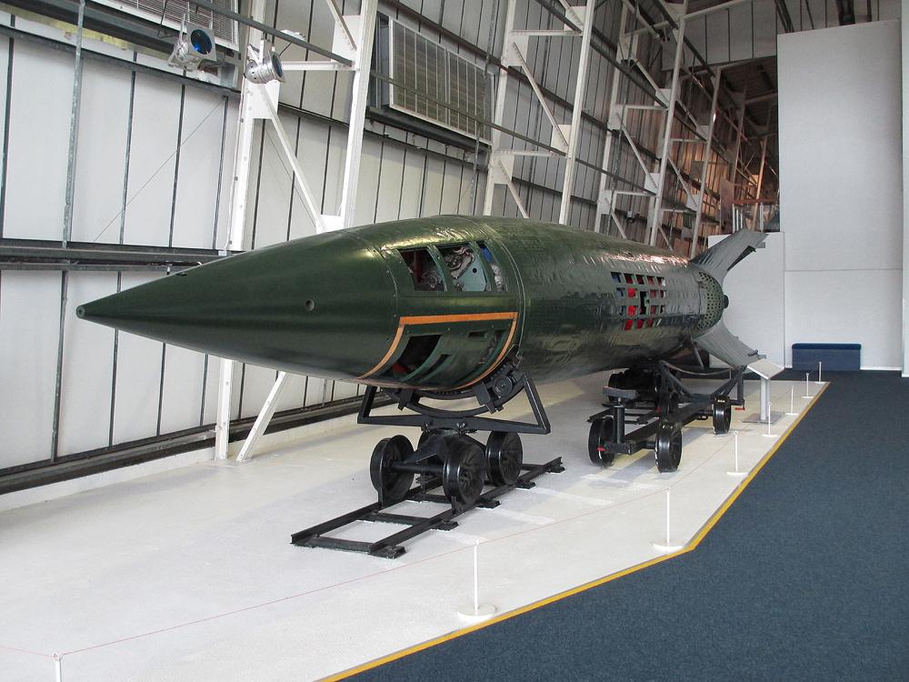 イギリス空軍博物館 078