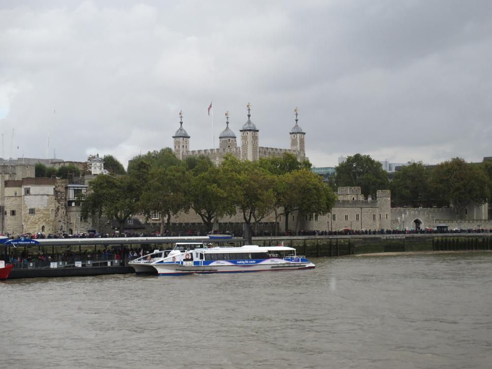 ロンドン塔 000-1