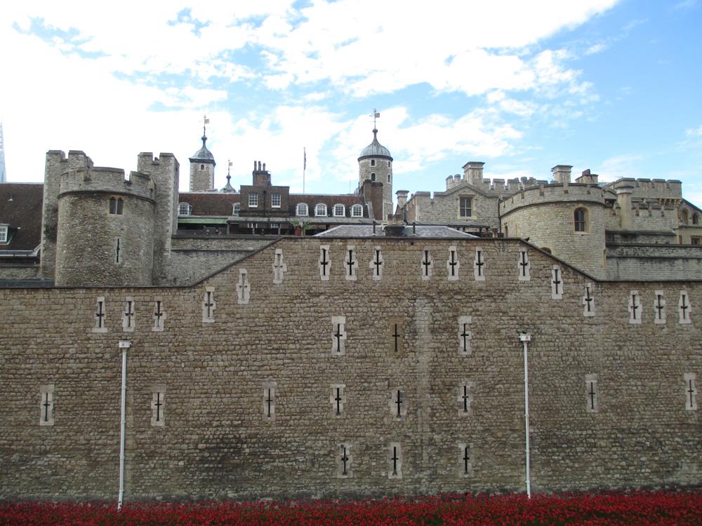 ロンドン塔 001-4