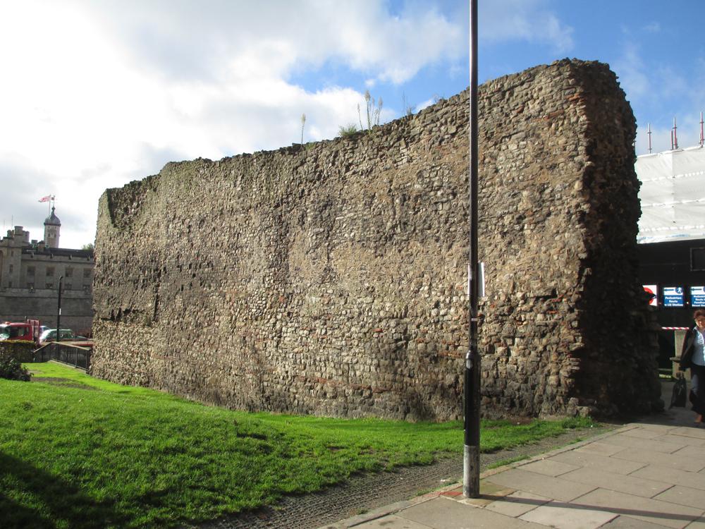 ロンドン城壁 002-3