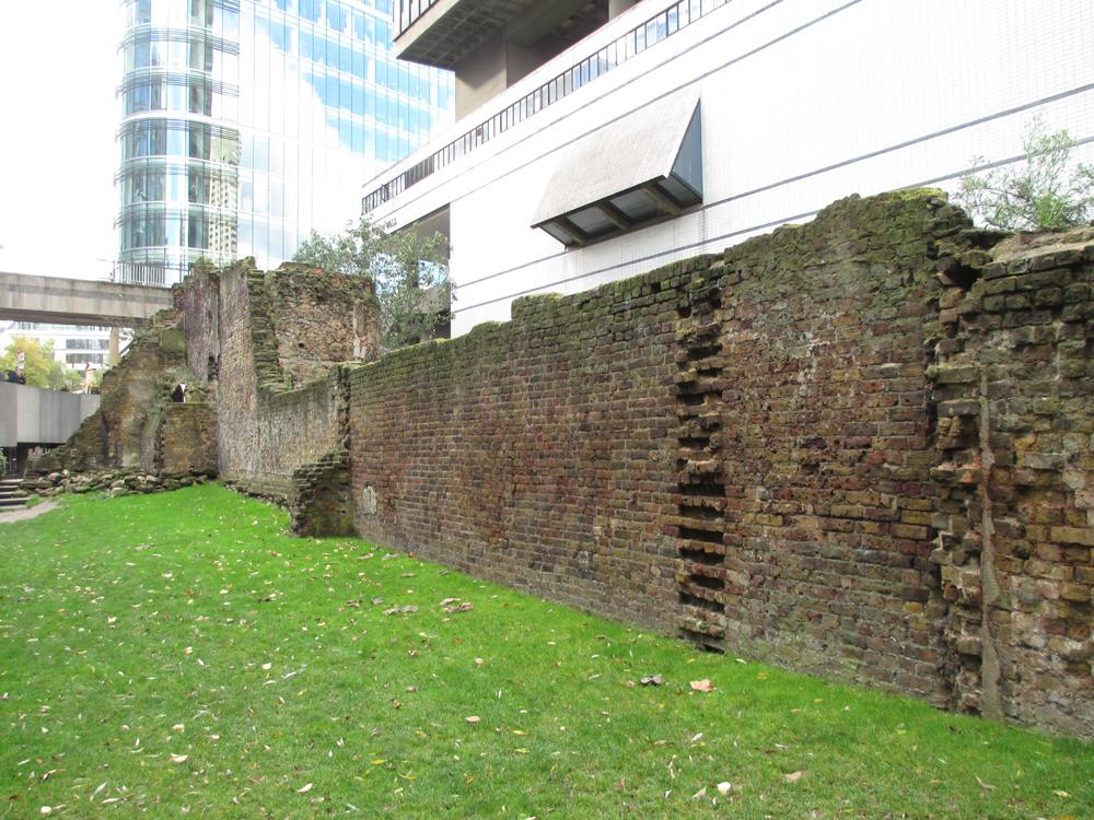 ロンドン城壁 003-3