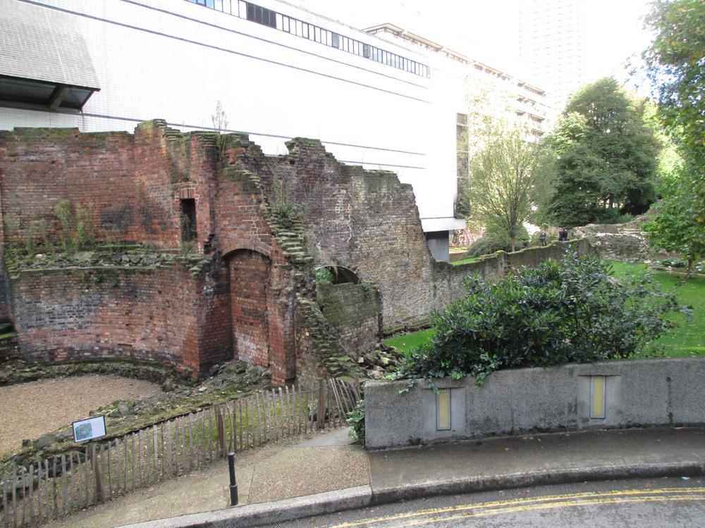 ロンドン城壁 003-2