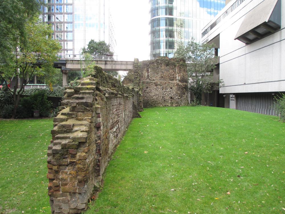 ロンドン城壁 003-4